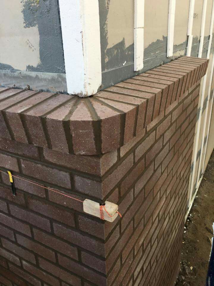 Pin On Bricklayers