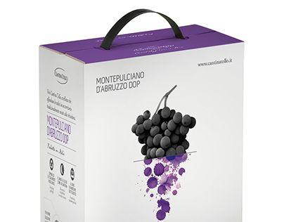 Vedi il mio progetto @Behance: \u201cBag in box Cantina Tollo\u201d https://www.behance.net/gallery/24262523/Bag-in-box-Cantina-Tollo
