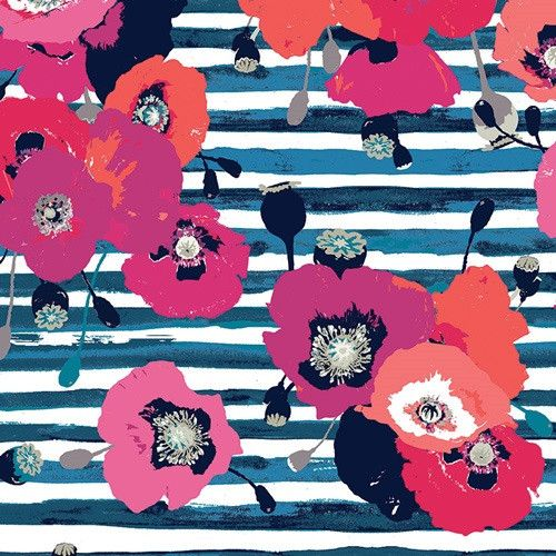 Skopelos | Cotton Jersey Knit for Art Gallery Fabrics
