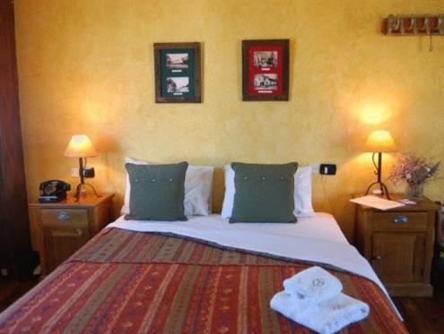 Hotel Patagonia Rebelde El Calafate, Argentina