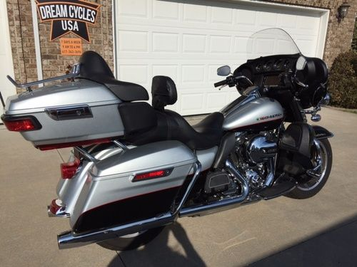 2015 Harley Davidson Ultra Classic FLHTCU for sale, Price:$17,500. Marshfield, Missouri #harleydavidsons #harleys #motorcycles #hd4sale