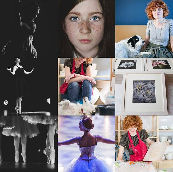 Best of 2017 ... lots of Ballet & @karoartceramics features  Have a lovely New Yr Eve all
