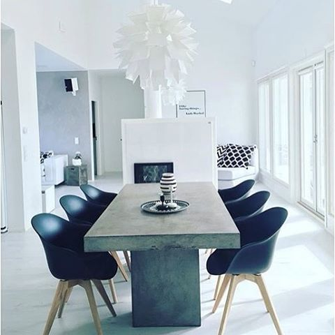 What An Amazing Diningroom Featuring Our Adelaide Chairs Thanks So Much