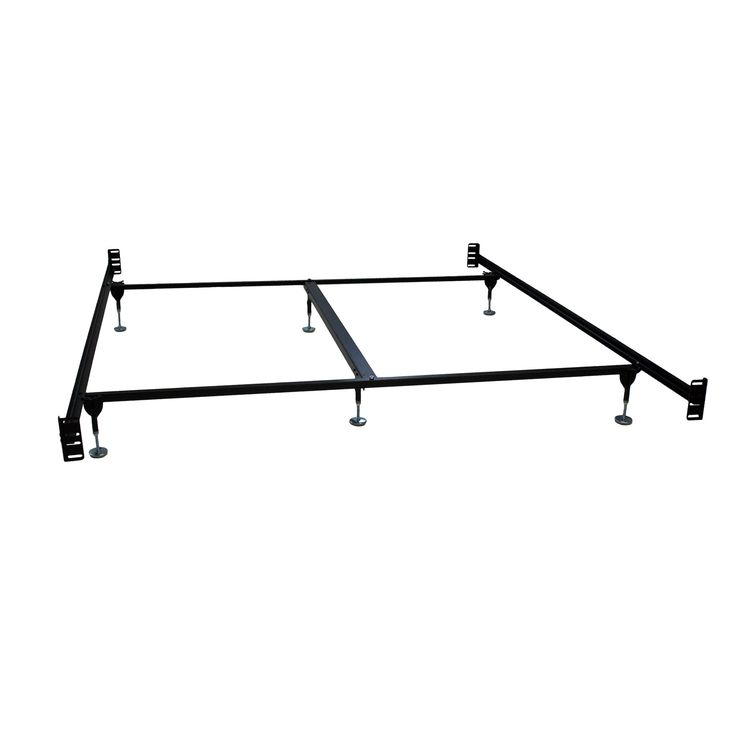 25 best california king bed frame ideas on pinterest queen size daybed frame king size bed in small room and king bed frame - California King Metal Bed Frame