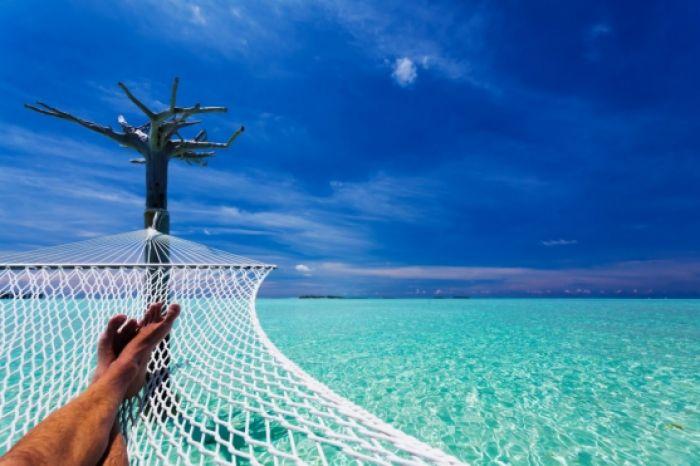 Luxusní dovolená na Maledivách. #Maledivy #Maldives