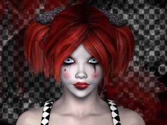 Mejores 13 imgenes de Halloween en Pinterest Maquillaje artstico