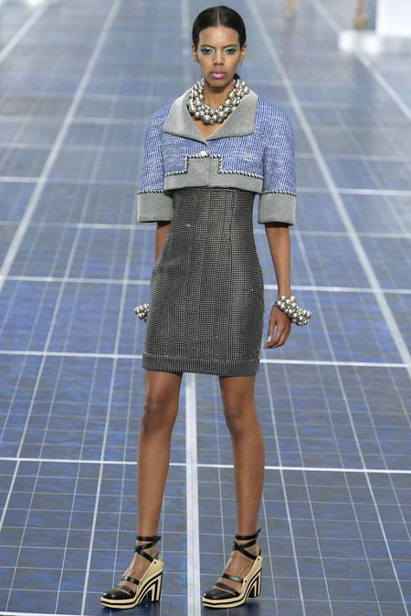 Favorite at Chanel