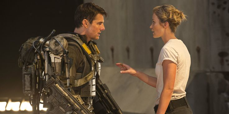 Director Doug Liman: There will be no 'Edge of Tomorrow 3'
