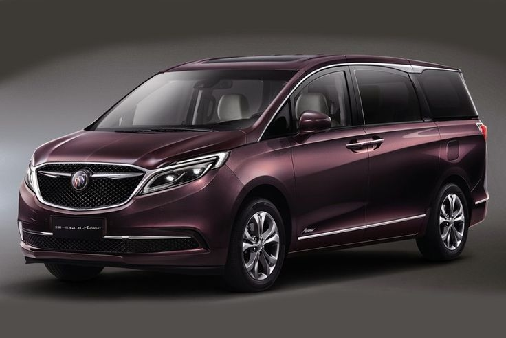 Buick GL8 Avenir – The First Comer Of The New Luxurious Sub-Brand The premiere of the new Buick GL8 minivan on the Chinese marketplace took place last week, with the most luxurious version – Buick GL8 Avenir – being shown off separately. Avenir is a sub-brand that will be available on all of the Buick range. The name comes from the sedan concept...