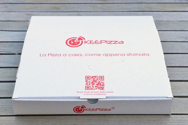 Nuova chiusura per #keepizza  Venite sulla pagina #facebook per seguirci!