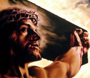 allah swt adalah iblis: YESUS wafat pada hari Jumat, 3 April 33 AD – TERBU...