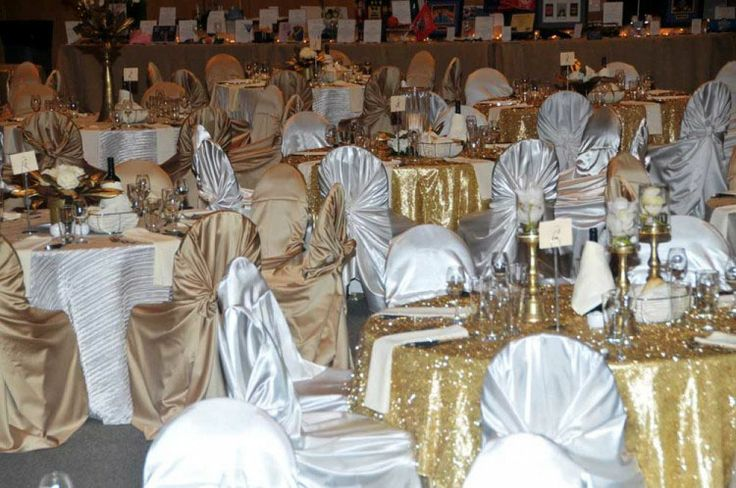 golden gala theme gold metallic white party decor eventuresinc the grand event in 2019. Black Bedroom Furniture Sets. Home Design Ideas