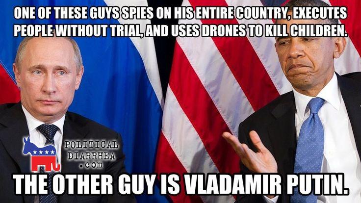 funny putin obama memes - Google Search