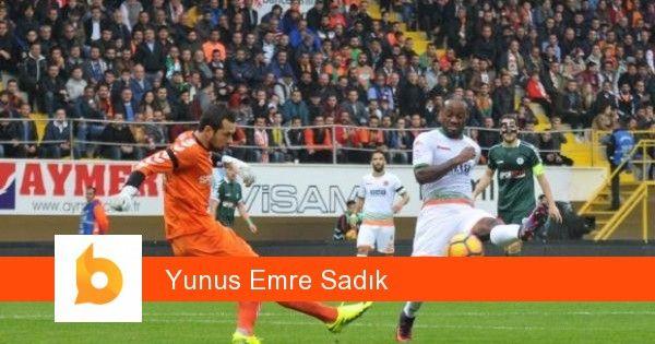 Aytemiz Alanyaspor-Atiker Konyaspor maçından sonra ortalık kartıştı
