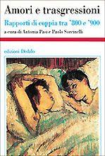 Per la prima volta nella storiografia italiana un'opera che infrange il velo del silenzio, del pudore e dell'ipocrisia, restituendo agli amori del passato la loro giusta dimensione.