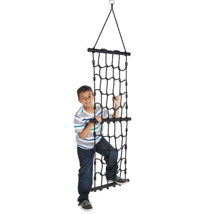 Family Backyard Toys Zipline :  backyard) on Pinterest  Outdoor play spaces, Backyard games and