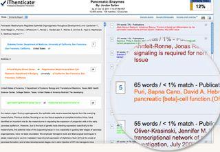 ITHENICATE  Topp 8 Plagiat Detector Verktyg för lärare ~ Educational Technology och mobilt lärande