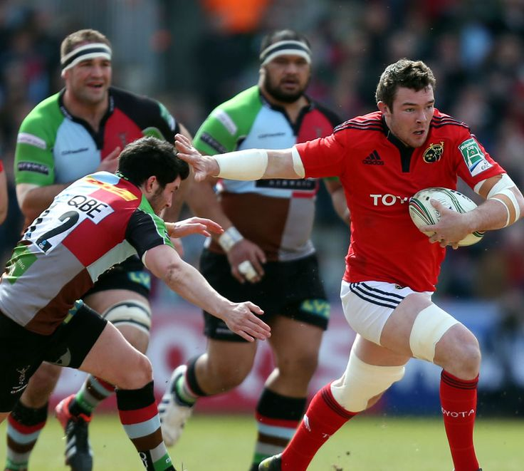 Heineken Cup: Munster fight back to beat Quins 18-12 | Live Rugby Match Pack | ESPN Scrum