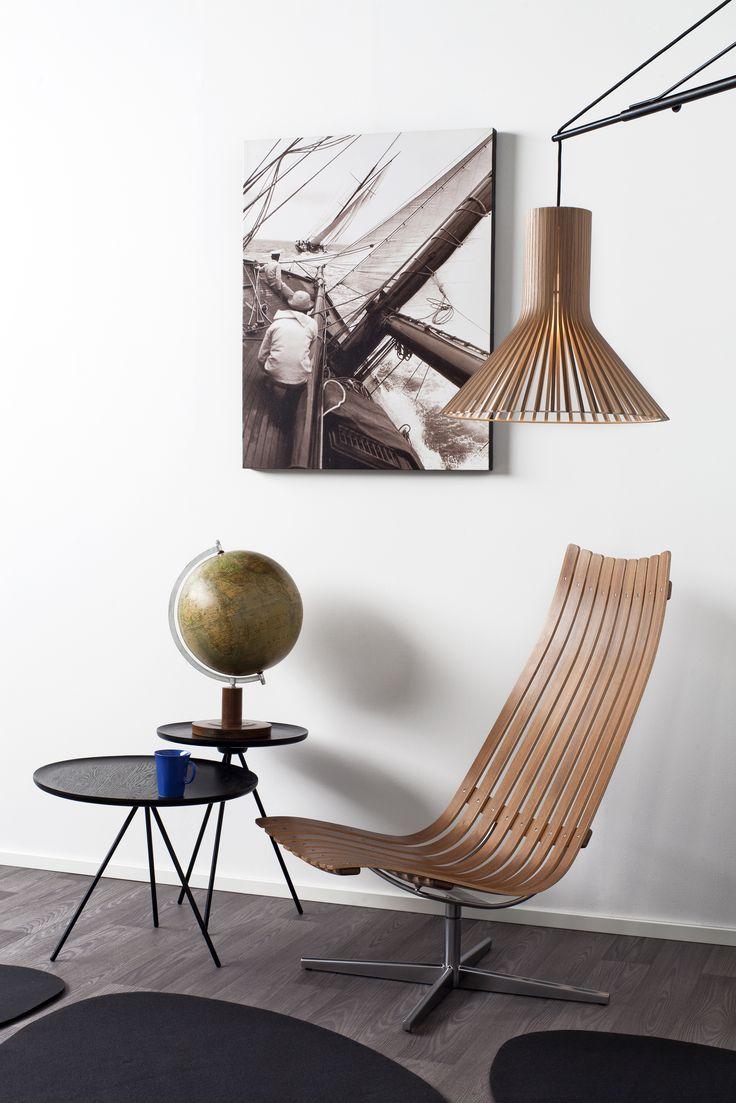 Design| Scandinavian Lifestyle | Secto Design