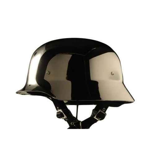 Galvania Chopper Helm Limes Nickel
