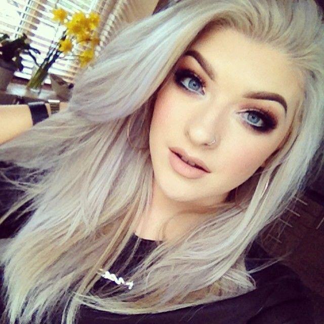 My Hair Is Blonde 4
