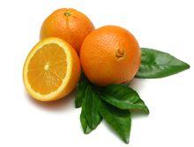 Delicious Navel Oranges