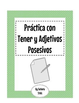 2 Spanish Possessive Adjectives Worksheet  Demonstrative Adjectives together with 15 Best Images of Spanish Possessive Adjectives Worksheet PDF additionally Spanish possessive adjective practice handout   TpT likewise possessive pronouns exercises worksheets together with spanish 2 worksheets further Spanish pronouns quiz additionally Possessive Adjectives Worksheet 1   Printable Spanish also spanish articles practice worksheets moreover  in addition possessive adjectives in spanish worksheets – katyphotoart together with Blendspace   Los Adjetivos Posesivos   possessive adjectives also Free Spanish Worksheets Online Of Possessive Adjectives In Spanish besides spanish 3 worksheets as well Possessive Adjectives   Generated by CamScanner as well  besides possessive pronouns exercises worksheets. on possessive adjectives in spanish worksheet