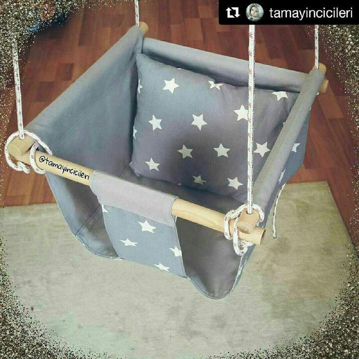 Bebek Çocuk salıncaklari  Baby swing