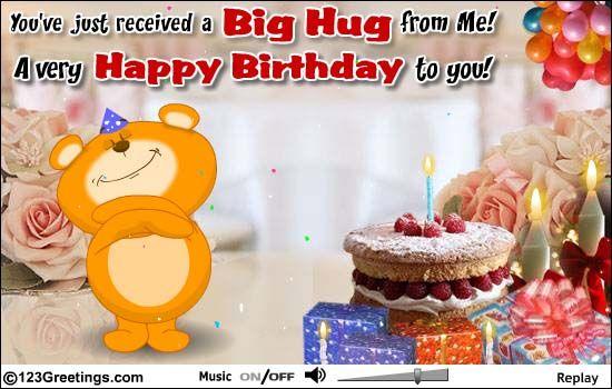 Great Birthday Cards...123 Greetings.com