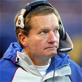 In his first season as Las Vegas Head Coach, Former NFL Coach of the Year Jim Fassel successfully led the Locos to their first UFL Championship title. Fassel has a long record of offensive successes and has tutored other prominent quarterbacks including Phil Simms, Boomer Esiason, Jeff Hoestetler and John Elway. Interested in booking Jim for your next #event? Contact @Eagles Talent by Calling 1.800.345-5607 or visiting www.eaglestalent.com.