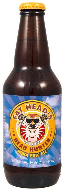 Fat Head's Head Hunter IPA                              …