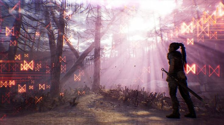 Hellblade: Sacrifice of Zenua could end to become saga Hellblade: Senua's Sacrifice PC PS4