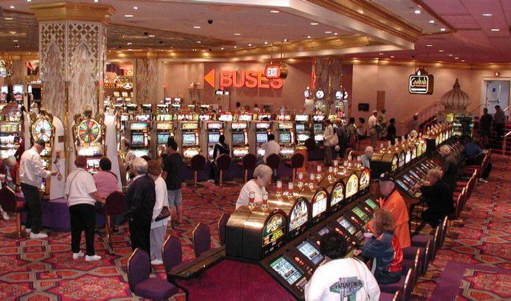 Casino slots2 - カジノ - Wikipedia