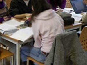 Cronaca: Va  #alluniversità e si masturba davanti alla studentessa arrestato per violenza sessuale (link: http://ift.tt/2mBaA15 )