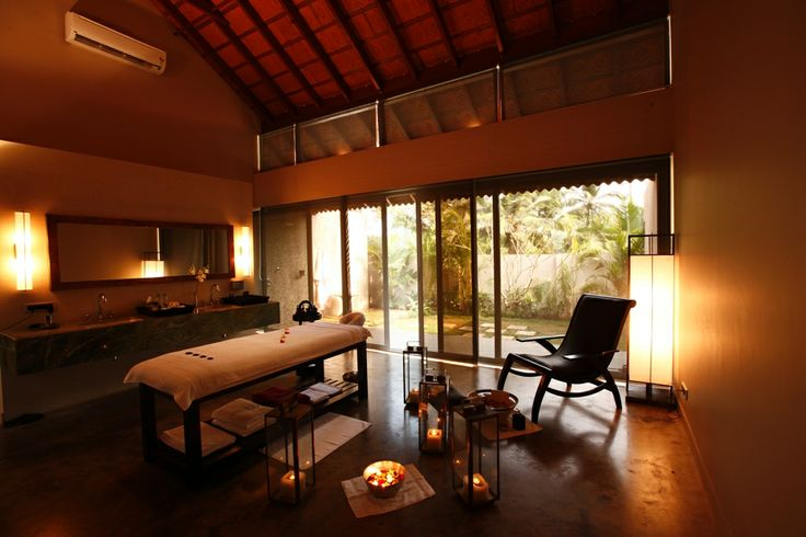 A therapy like no other at Spa Alila #Luxury #Relaxed