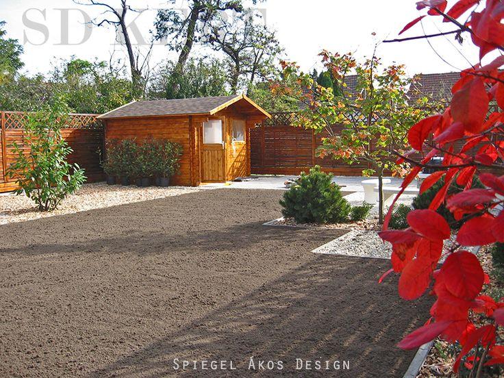 Spiegel Ákos Design - www.sdkert.hu