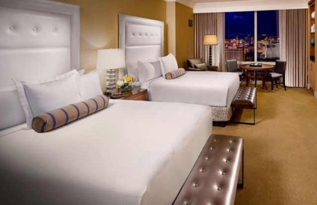 las vegas best hotel casino