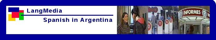 Spanish in Argentina