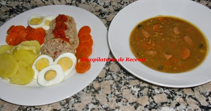 cocina a nivel thermomix, lentejas thermomix, rollo carne thermomix