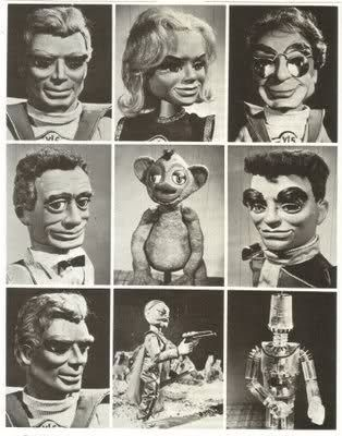 Puppetmaster: The Fab World of Gerry Anderson | The Enlightenment by Terence Nuzum