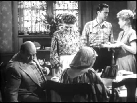 Inner Sanctum (1948) FILM NOIR