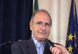 L'Europa e il Mediterraneo: intervista al Prof. Bruno Amoroso (2011)