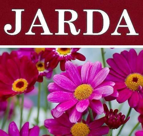 JARDA - Primavera 2013