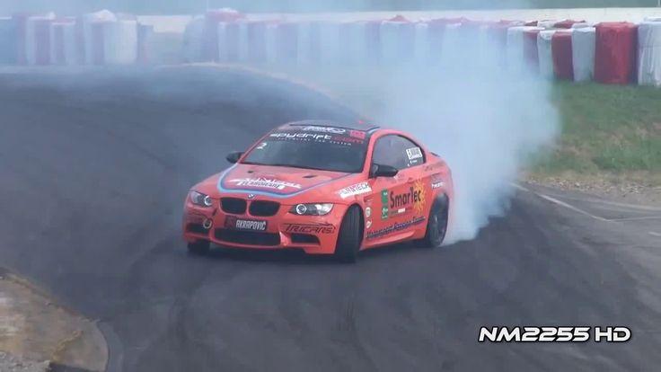 Дрифт на БМВ - Drift on the BMW