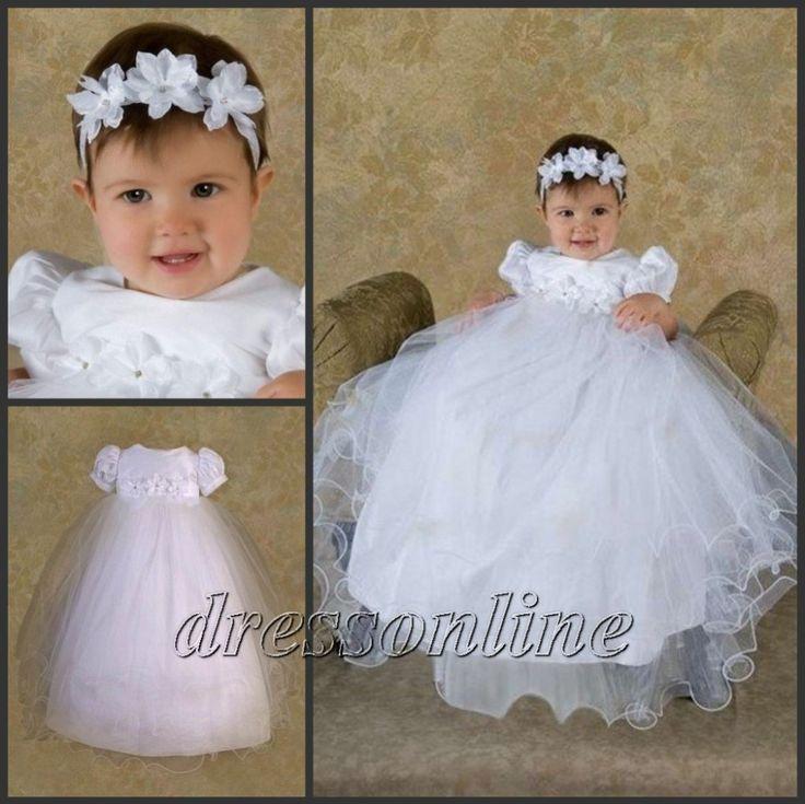 vestidos para bautizo de nina de tul vestido de bautizo