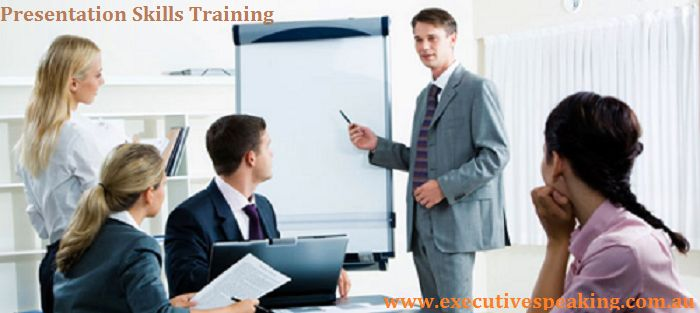 Join public speaking course and hone up your presentation skill...........