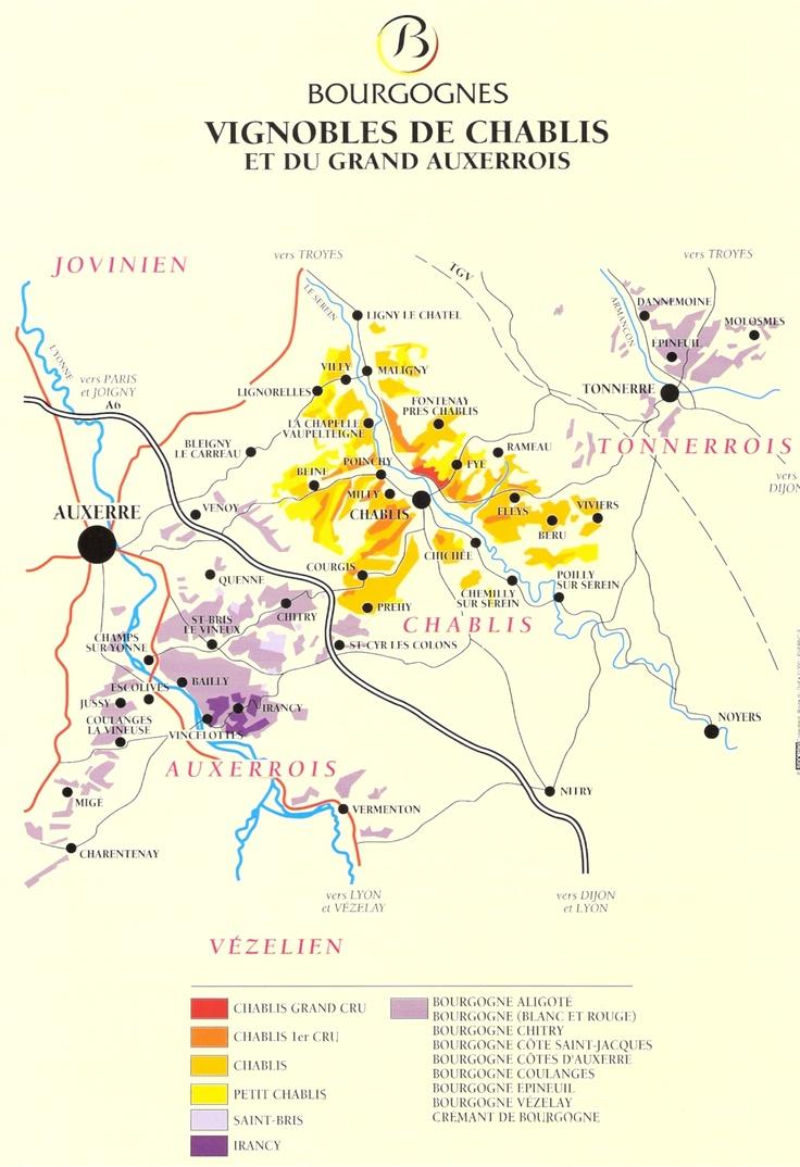 Vignobles-de-chablis-et-du-grand-auxerrois (Yonne 89)