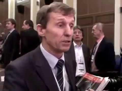 Василий Мельниченко, ЖЖЕТ на МЭФ