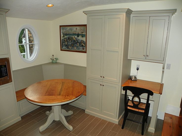 Image of: Kitchen Bench