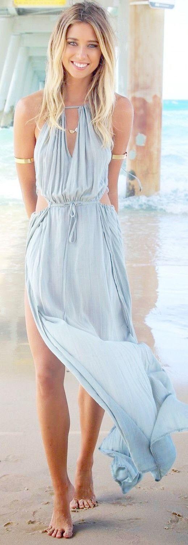 Stylish Beach Wear